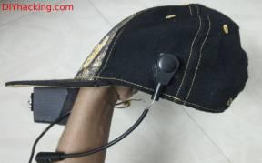 DIY Head Mounted Display Tutorial
