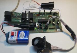 PIR Sensor #555-28027 - ladyadanet