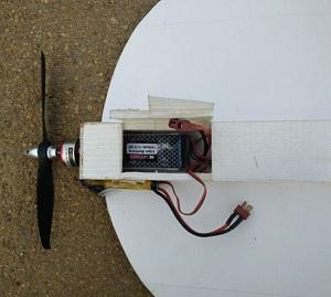 RC Plane - DIY Hacking