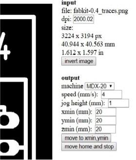 PCB milling tutorial