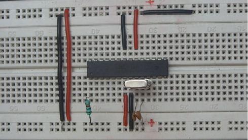Shrink Arduino