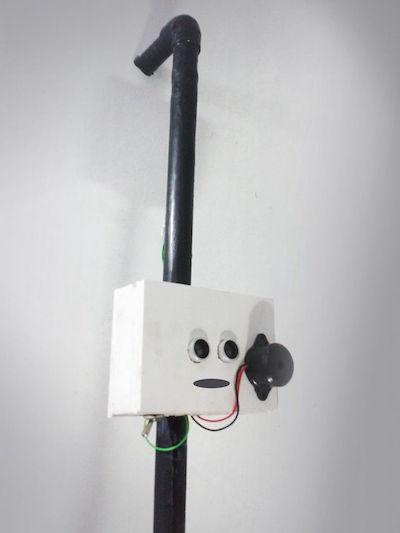 Arduino smart cane