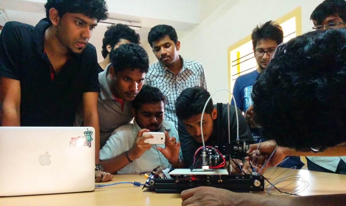 Maker Leaders