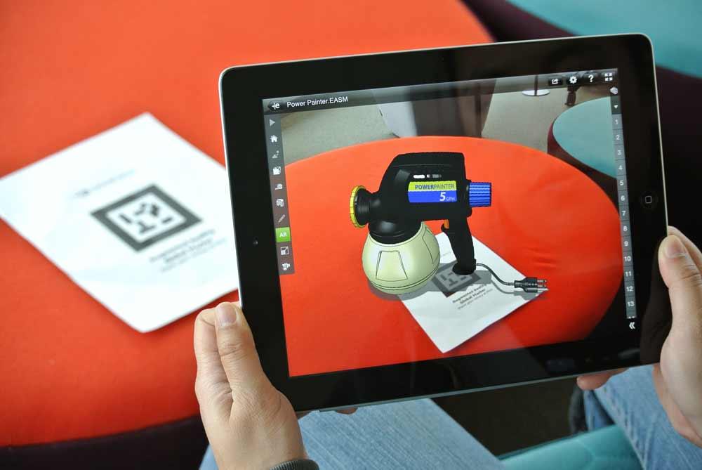 diy augmented reality