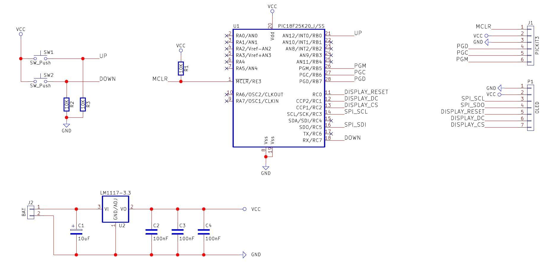 How To Make A Digital Table Tennis Game Pic Maker Pro Stripboard Veroboard Matrix Board Design Software Electrical Files