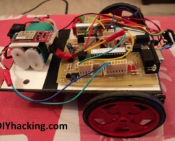 Create an Android Controlled Robot Using the Arduino Platform