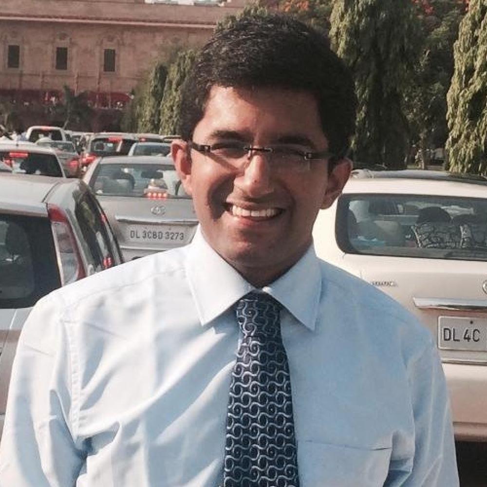 Dr.Ritesh Malik