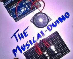 DIY Arduino Keyboard – The best Piezo Buzzer tutorial