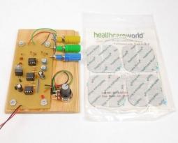 DIY ECG – How to Build an Electrocardiogram