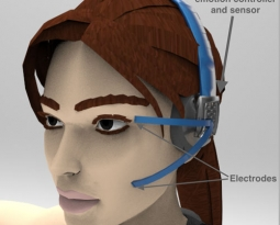 Digitising Human Emotions for Virtual Reality Applications